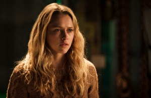 TERESA PALMER stars in WARM BODIES    Ph: Jan Thijs  © 2012 Summit Entertainment, LLC.  All rights reserved.