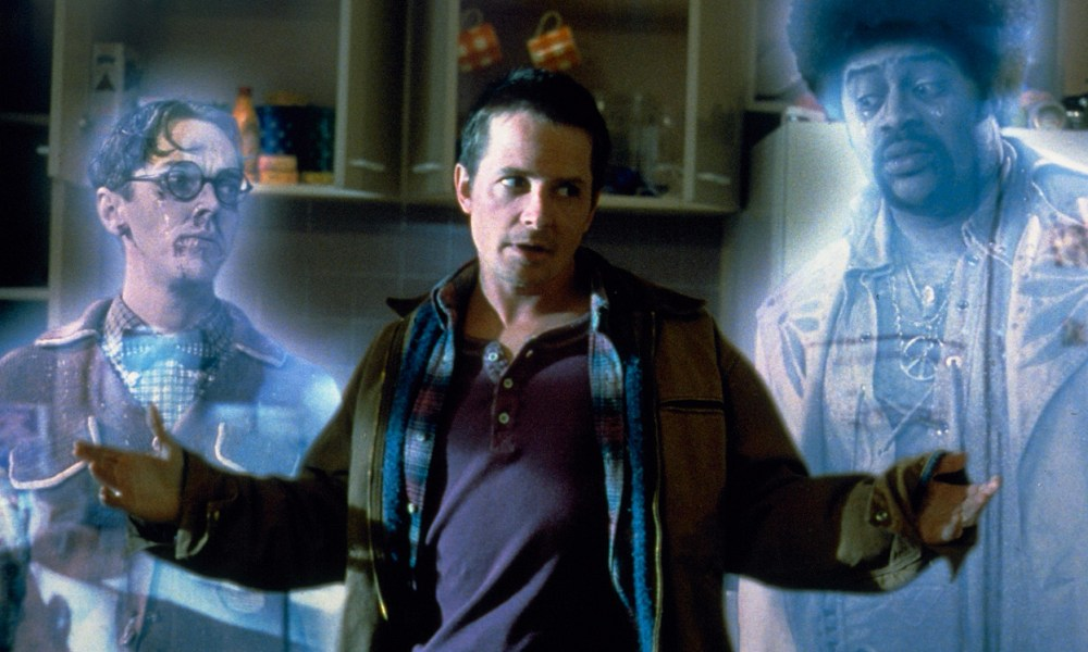 Updated: 'The Frighteners' Series *Was* in Development [Exclusive]