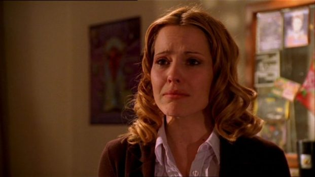Buffy Tear-Inducing Moments