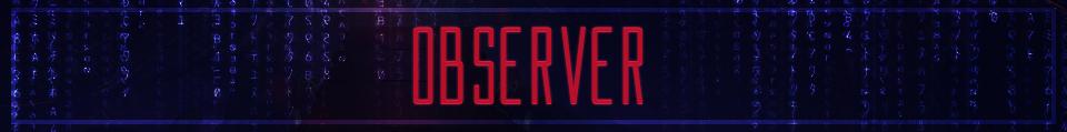 SFH_Observer