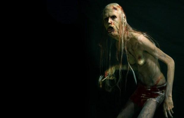 Javier Botet: Horror's Most Terrifying Special Effect