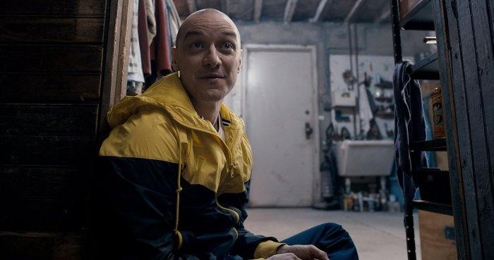M. Night Shyamalan's SPLIT, courtesy of Universal Pictures