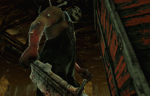 Dead by Daylight' Goes to the Farm in New Update - Bloody Disgusting