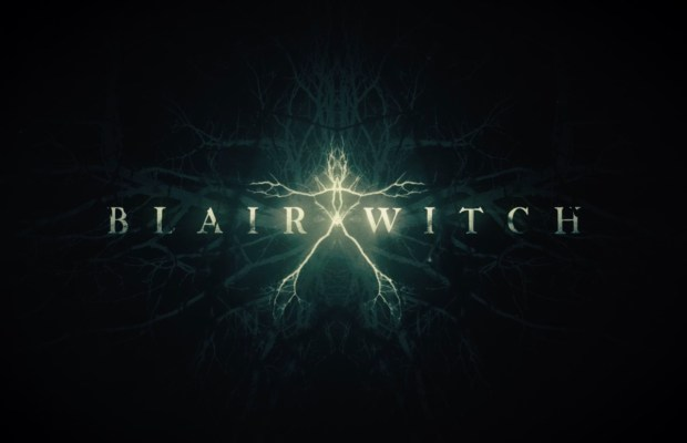 Image result for blair witch poster