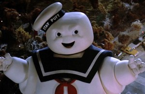 stay puft