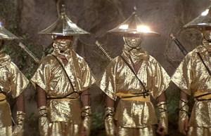 Five Element Ninjas 2