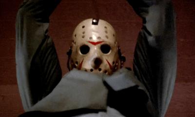 Jason Friday the 13th Part III Anniversary