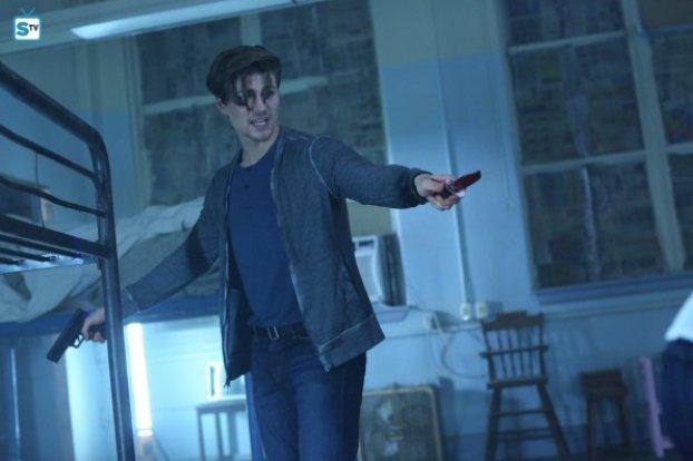Scream Season 2 Finale Killer