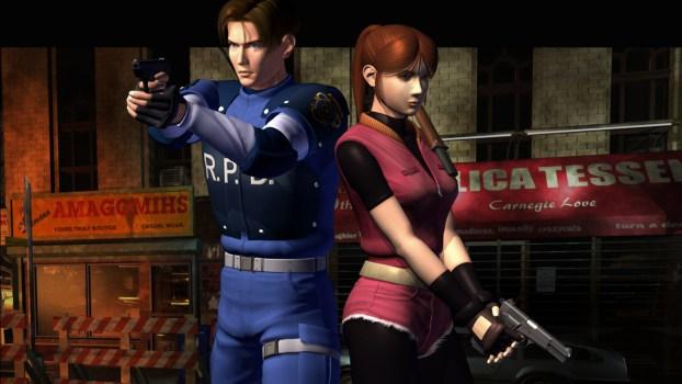 Ranking Resident Evil