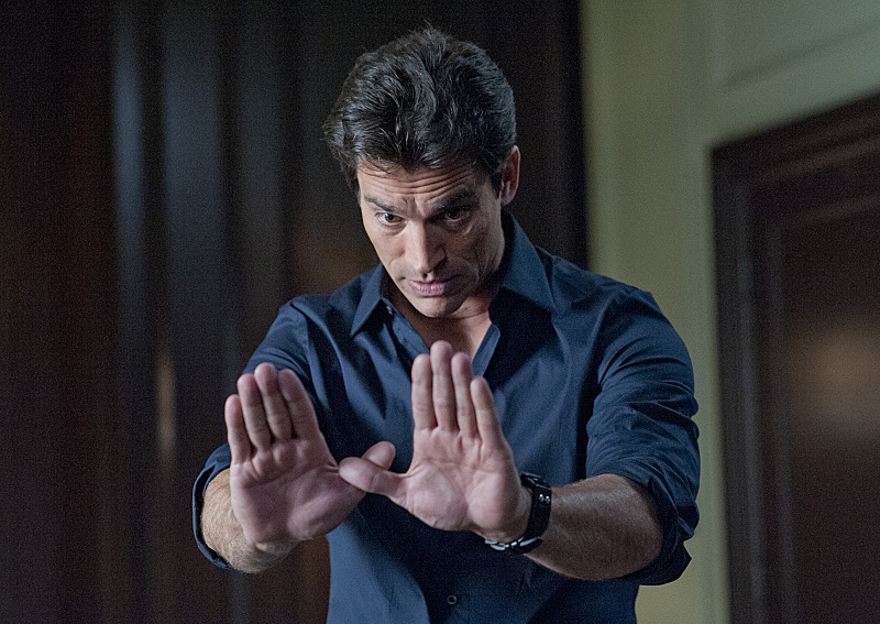 Johnathon Schaech as Sean Walker in Ray Donovan (Season 1, Episode 09). - Photo: Suzanne Tenner/SHOWTIME