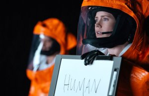 Arrival Fantastic Fest Review