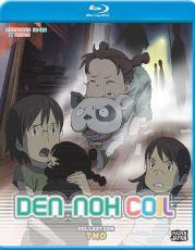 Den-Noh Coil