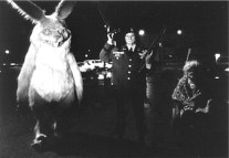 Bill & Ted's Bogus Journey deleted scene