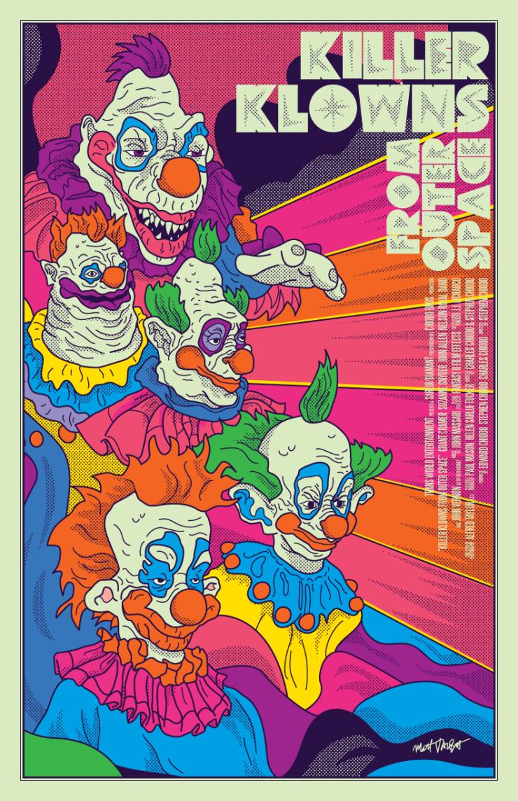 klowns-art