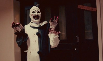 Image result for the terrifier