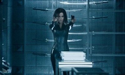 UNDERWORLD BLOOD WARS via Screen Gems
