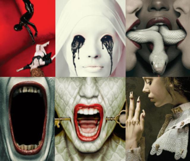 Ranking American Horror Story Seasons