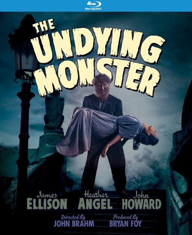 the-undying-monster