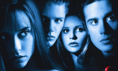 ranking scream imitators