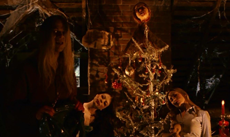 ops - Black Christmas 2006