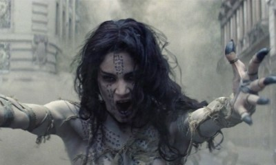 THE MUMMY via Universal Pictures