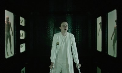 A CURE FOR WELLNESS via FOX