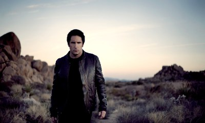 Nine Inch Nails Trent Reznor Photo Credit: Rob Sheridan