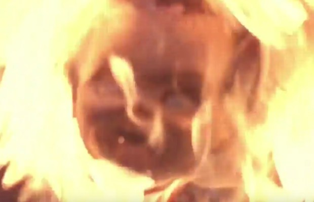 horror-yule-log
