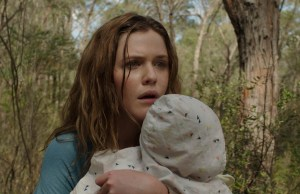 Harriet Dyer appears in Killing Ground by Damien Power, an official selection of the Midnight program at the 2017 Sundance Film Festival. © 2016 Sundance Institute.