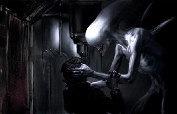 proto-alien