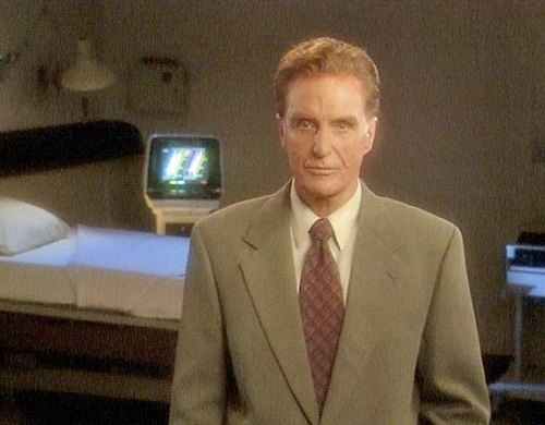 original robert stack episodes