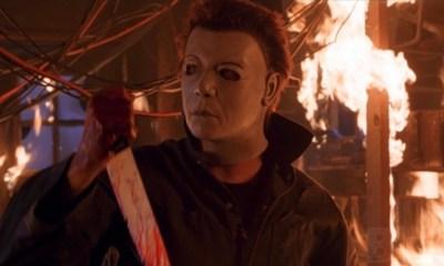 Halloween Resurrection