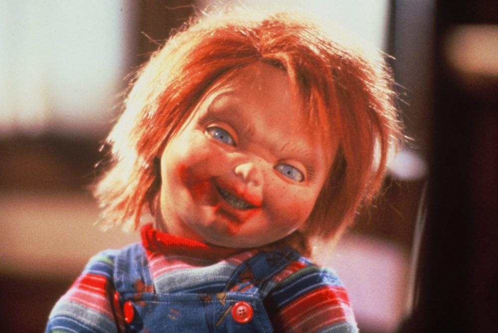 Child's Play 3 via Universal and MGM