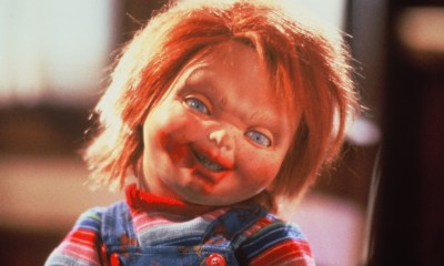 Child's Play 3 via Universal and MGM