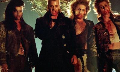 THE LOSt BOYS via WB