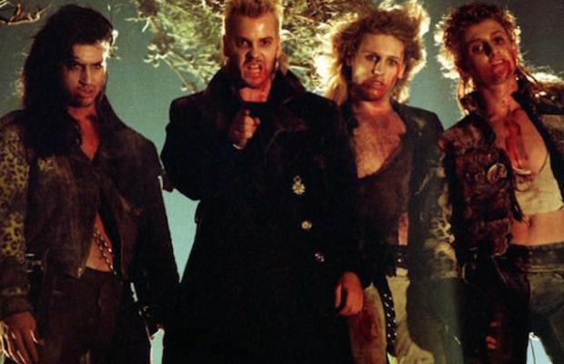 THE LOSt BOYS via WB