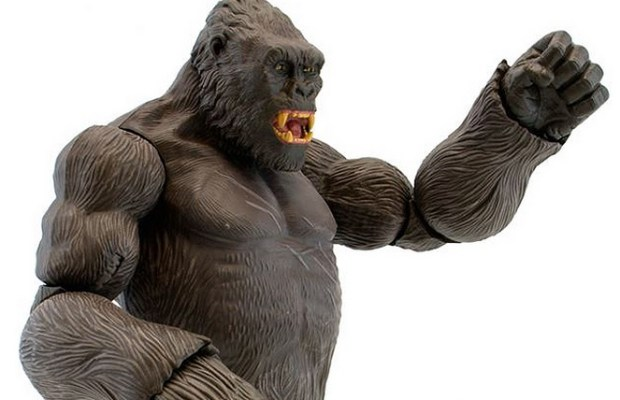 What Year Is Kong Skull Island Set In