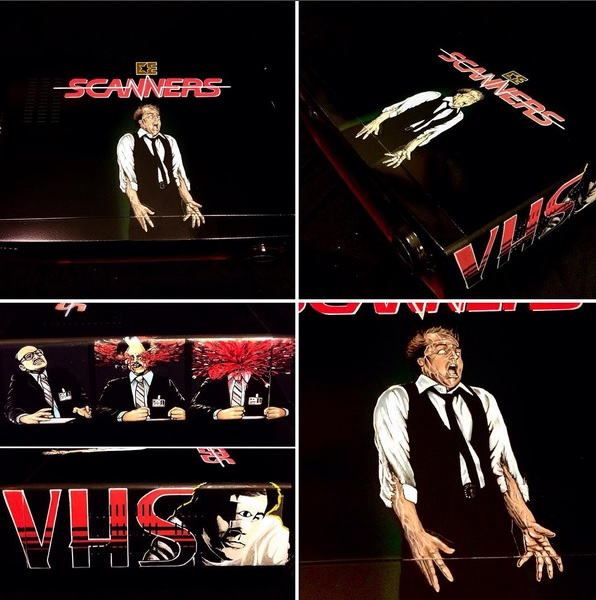 vcr-scanners