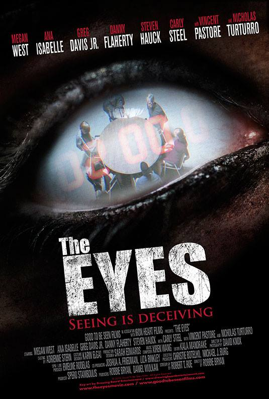 the eye (film)