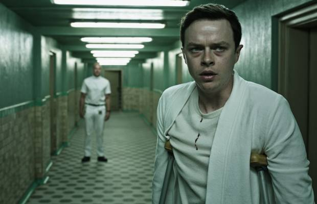 A Cure for Wellness Interview