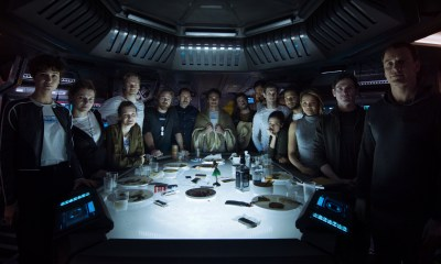 ALIEN COVENANT via Fox