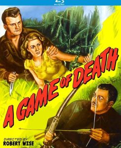 A Game of Death