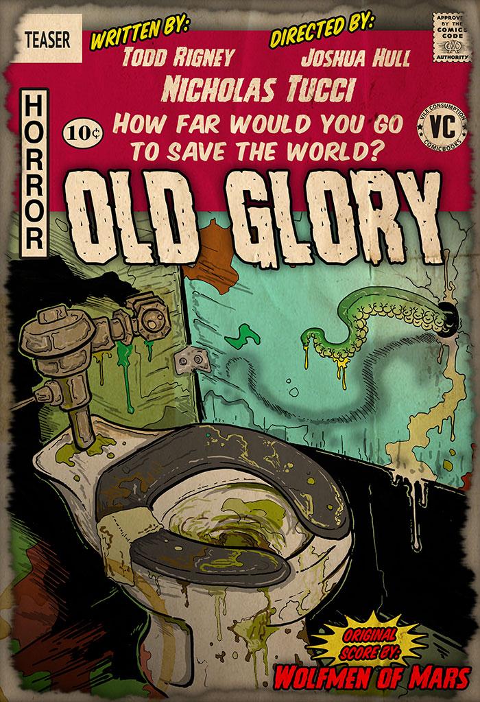 Friday glory hole clip