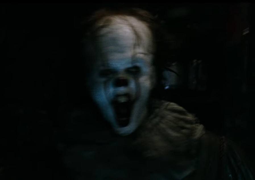 The 'IT' Trailer Totally Just Shattered All Global Traffic