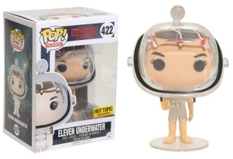 stranger things pop 3