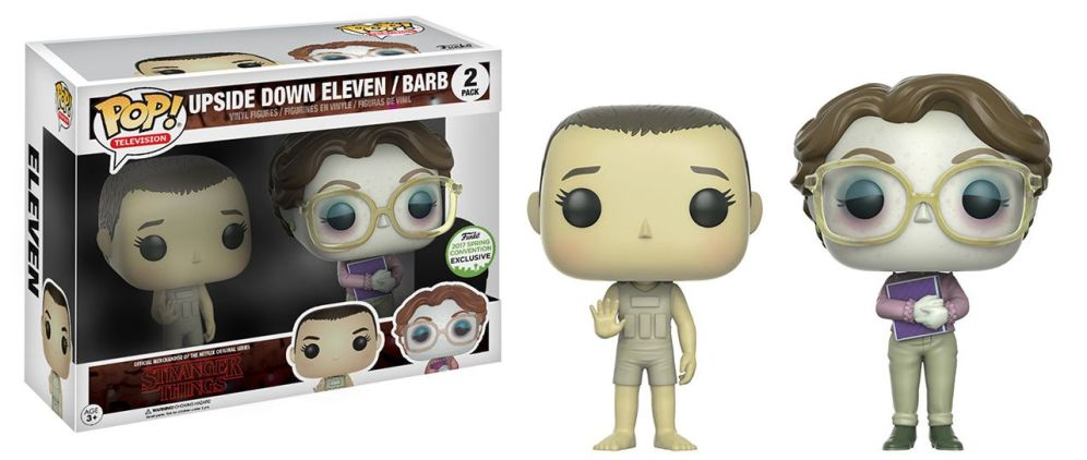stranger things pop 4