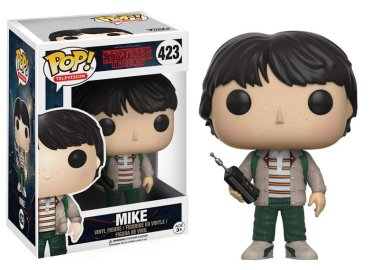 stranger things pop 5
