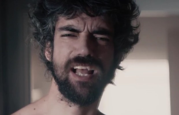 Javier Botet Is A Hidden House Guest In First Look At 'Two