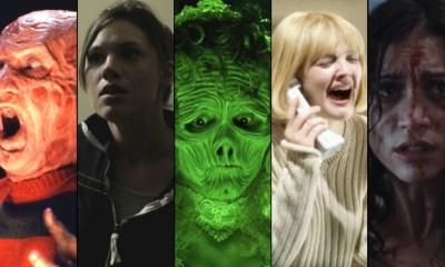 Movies that shaped Ari as a horror fan