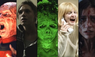 Movies that shaped Ari as a horror fan